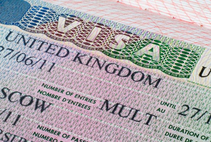 英国签证不用愁,最全攻略助你过过过!