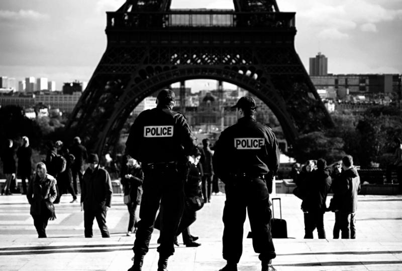 法国安全问题实用手札 - 2021年新生攻略