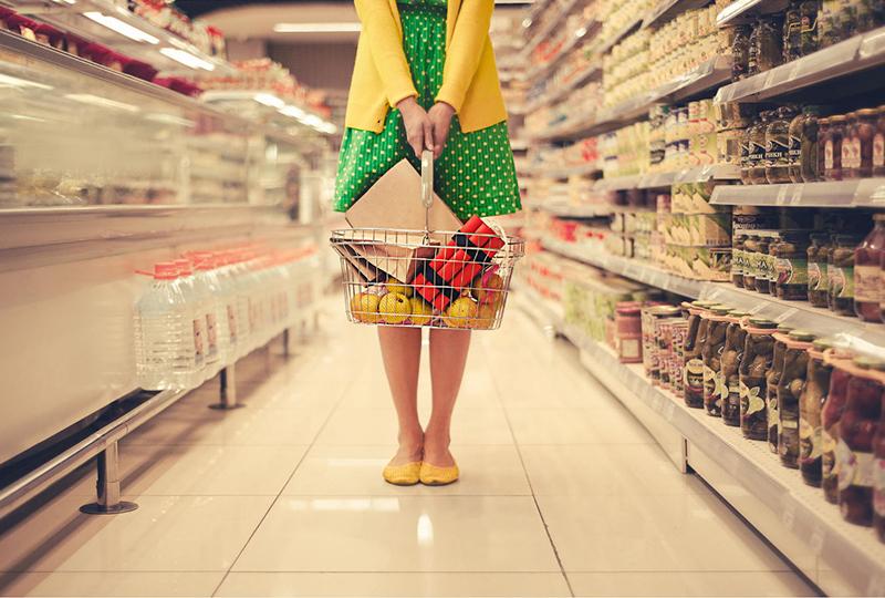 超市知多少——法国生活必备的超市有哪些?