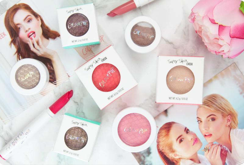 【一分钱攻略】美国平价彩妆ColourPop,种草根本停不下来!