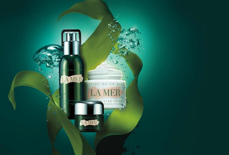 海蓝之谜 La Mer | 七件明星产品, 让你明白为什么我们都爱海蓝之谜