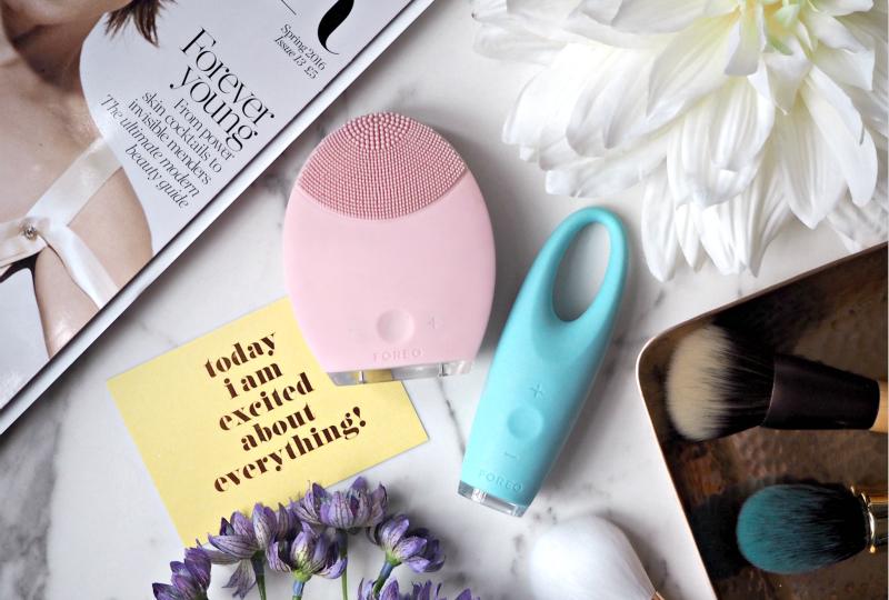 【一分钱攻略】FOREO洗脸神器大盘点!七五当道到底哪些产品不容错过!