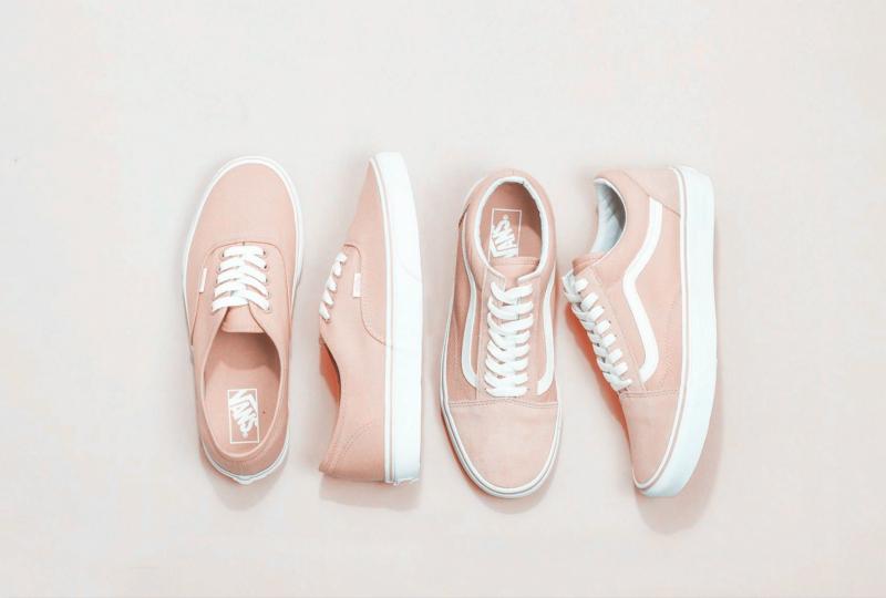 【一分钱攻略】这些品牌的鞋子甜美起来太犯规了!