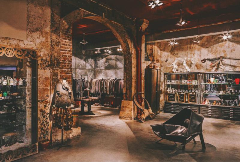 【一分钱攻略】圈内人才知道的买手店,在巴黎感受一次隐秘的时尚