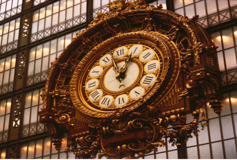 【一分钱攻略】免费的都是最好的!巴黎每月第一个周日免费博物馆大整理!