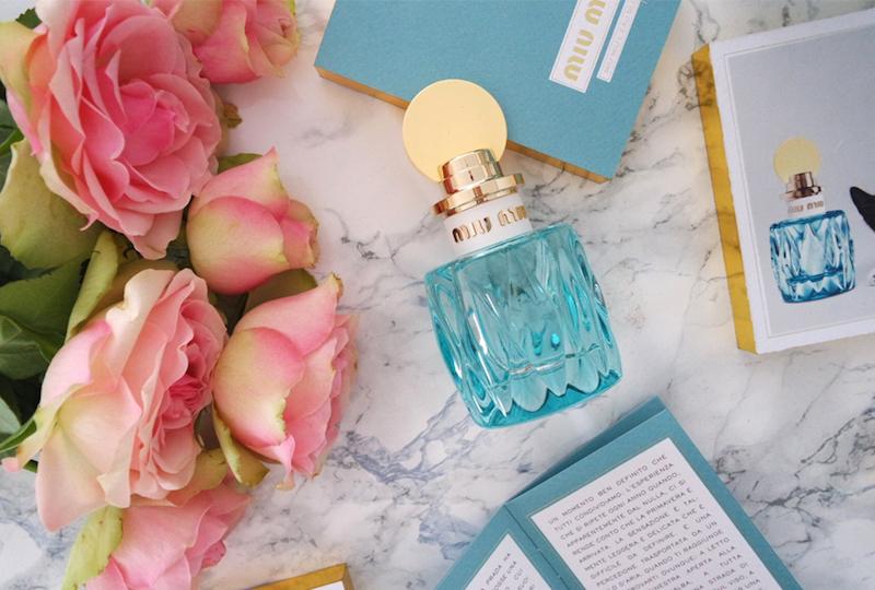 【一分钱攻略】最适合春季的6款香水:和轻盈的春天来个约会吧!