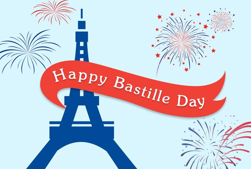 【一分钱攻略】7月14日法国国庆怎么玩?阅兵,烟花,消防员
