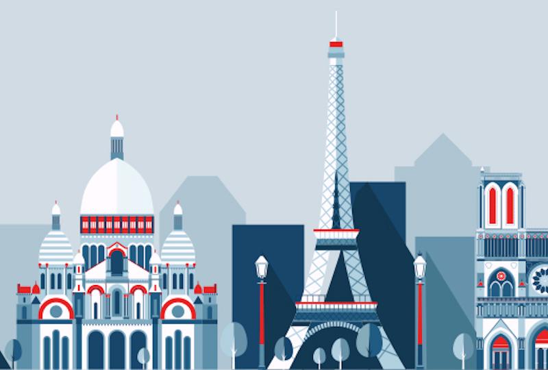 法国大区,快来看看你要去哪个迷人的地方?
