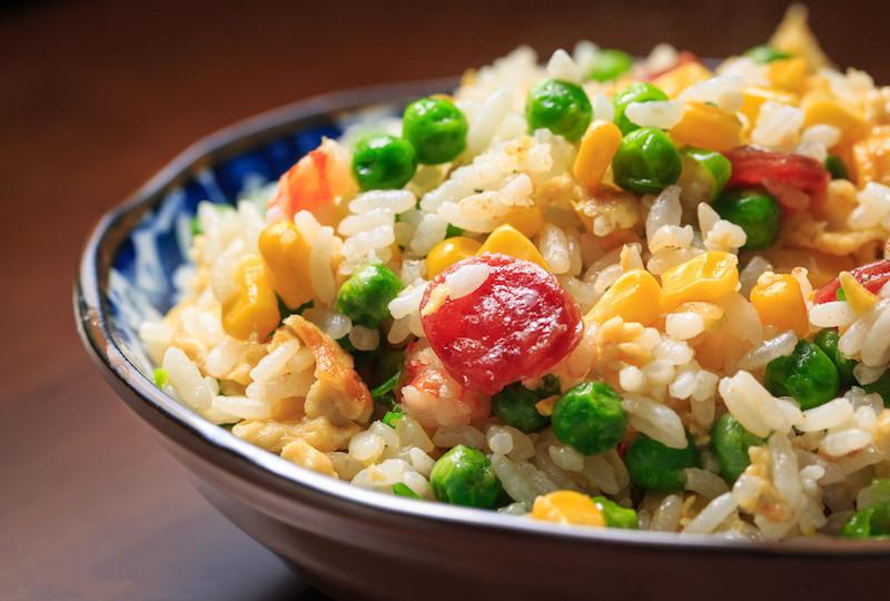 【一分钱攻略】一个人在国外,也许你不需要做得一手好菜,但是!你必须能做出能吃的来啊!