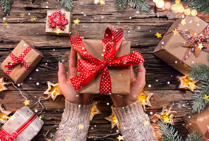 【一分钱攻略】什么?今年的圣诞日历礼盒已经都准备好啦?!