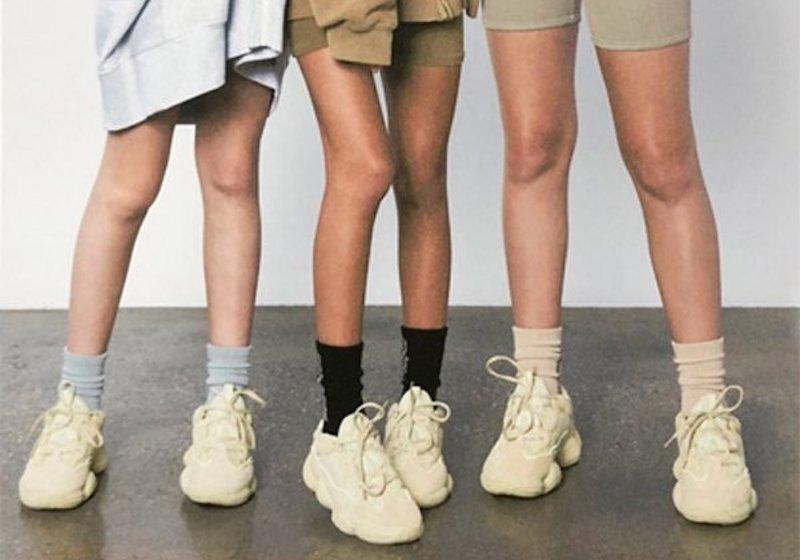 【一分钱攻略】不爱运动鞋的小仙女不是合格的蜈蚣精!法国运动鞋商城大汇总!