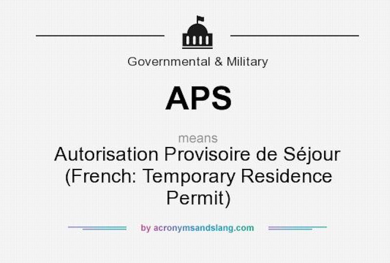 APS申请全攻略:刚毕业的小伙伴找工作有救了!