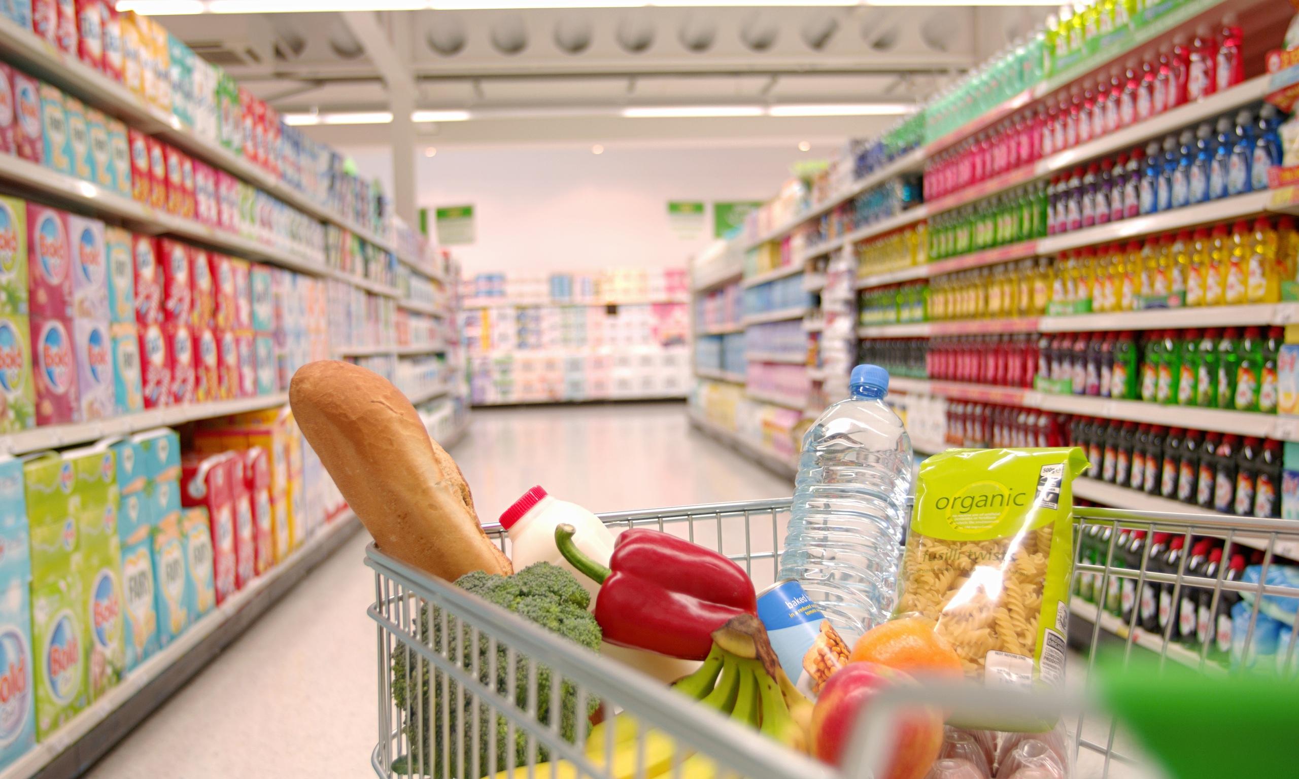 法国超市大盘点,居然还有这些中国超市可攻略?干货不容错过!