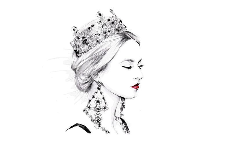 【一分钱攻略】你们都爱公主,但我却默默做着女王
