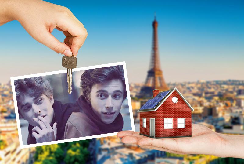 法国租房最新干货帖,这些细节需要你注意!