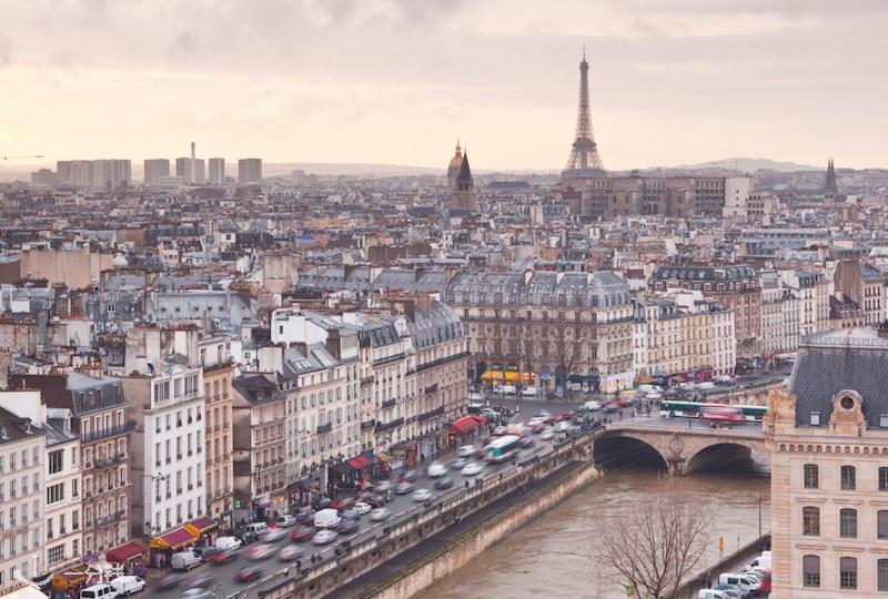 法国租房,让你租到一个好房子必备知识帖