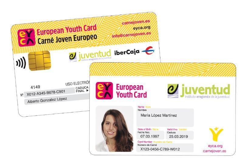 【一分钱攻略】留学西班牙必备:欧洲青年卡&国际学生卡办理教程