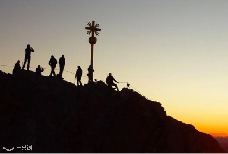 【一分钱攻略】一起爬山吗?创意徒步目的地推荐!