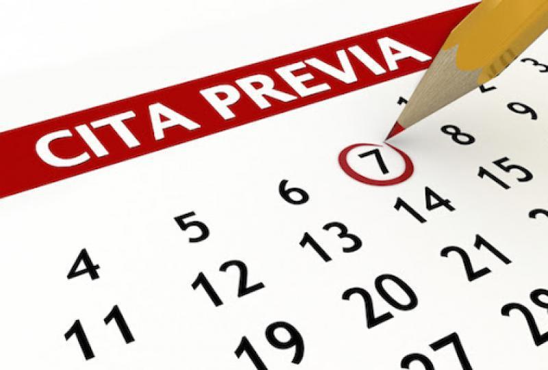 【一分钱攻略】西班牙常见的cita预约详解二(就医、续居留、返乡证)