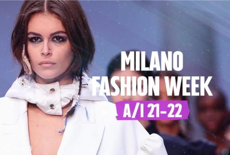 米兰 Fashion Week 来啦!今年线上线下看点都在这里啦!