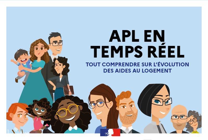 法国房补APL改革如何解读?工作者,学生,自雇人士看这一篇就够啦!