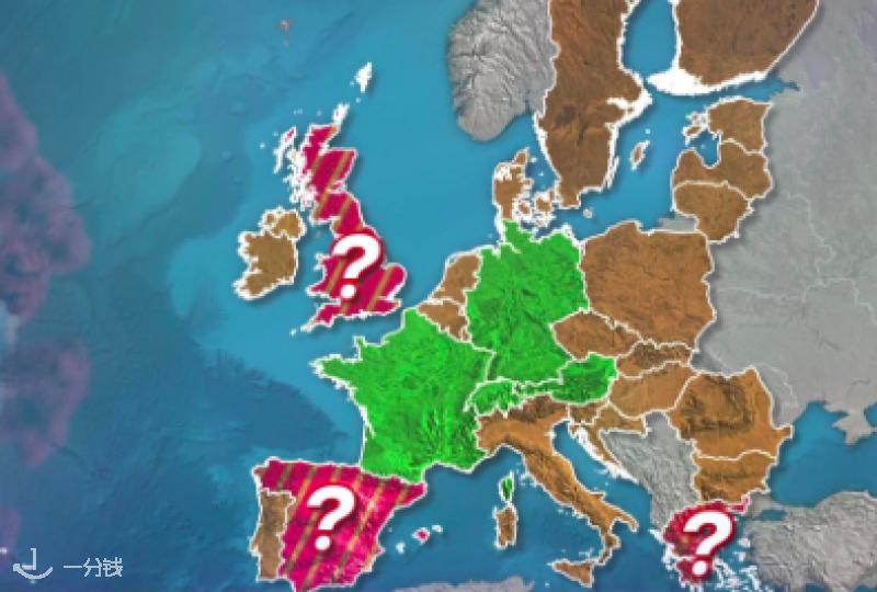 法国入境其他欧洲国家有哪些政策?一篇攻略全揭秘,建议收藏!
