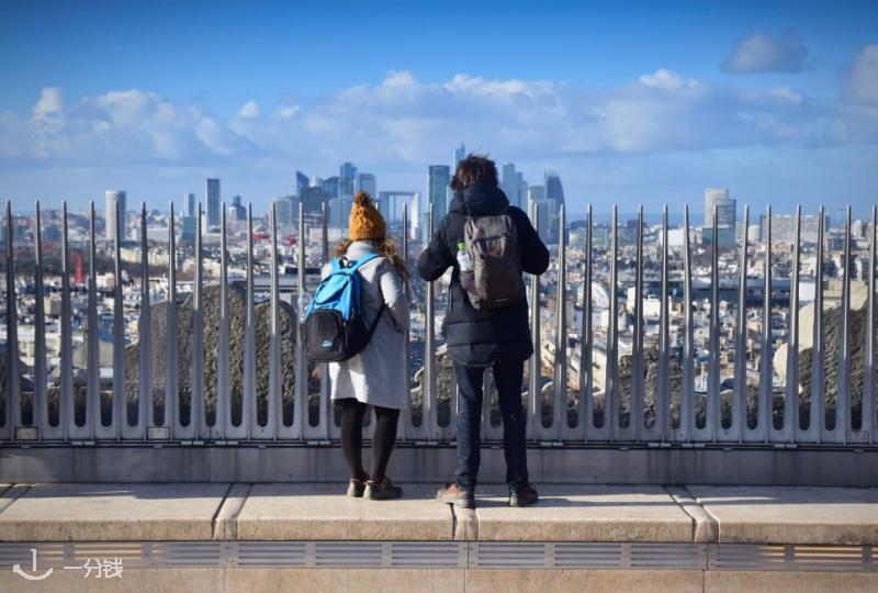 巴黎周边游:绝美远足路线大盘点!解封在即,说走就走!