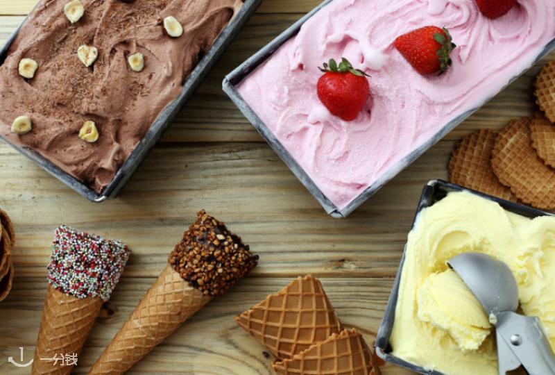 清凉一夏?巴黎最赞冰激凌店大盘点来啦!好吃有颜值,美味不容错过!