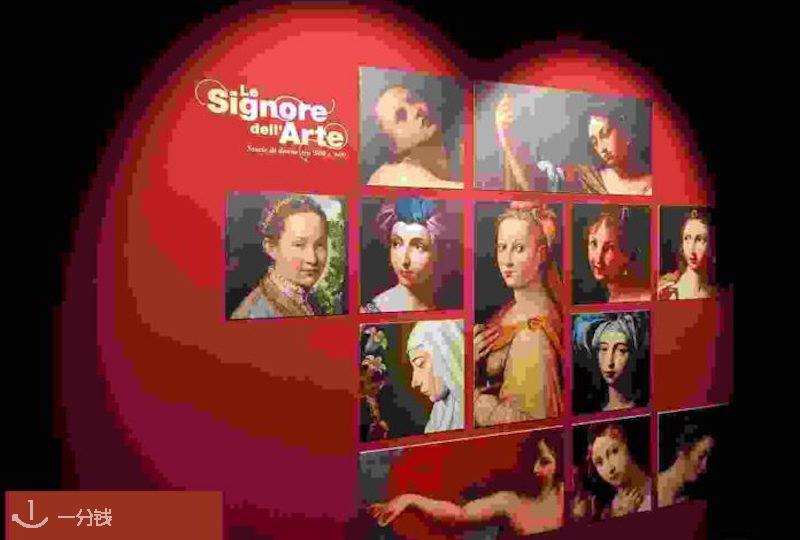 解封出去逛博物馆啦!快来看看米兰杰出女性艺术家展览年!