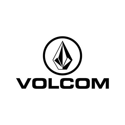 【打折季最后1轮】美式街头潮牌Volcom低至5折!超级好看的黑色印花T恤19.5欧收!无袖背心22.5欧!