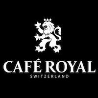 早安一杯咖啡神清气爽!Cafe Royal梦幻蓝色系列淡意式浓缩咖啡胶囊8折大促!Nespresso®通用咖啡胶囊!