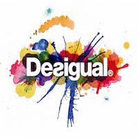【打折季第3轮】西班牙潮牌Desigual/德诗高 童装特卖!低至4折!爆火的民族风情与时尚潮流的完美结合!