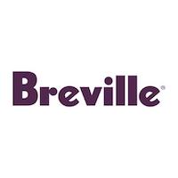 史低价!Breville三明治机43.68欧收!不吃早饭对身体实在不好,来个快手早餐开启活力一天!