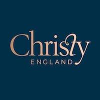 英国皇室同款Christy毛巾套装5折闪促!现在只要46欧就能喜提4条500GSM埃及棉!