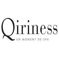 源自瑞士护肤品牌Qiriness全线8折!是一家轻奢小众品牌,以Home SPA (安坐家中享受SPA的感觉)作为品牌概念。