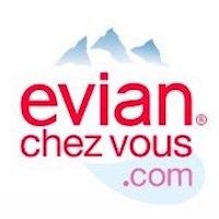 快别自己去超市搬水了!Evian Chez Vous 满20欧送到家!送到家门口!婴儿水有!VOLVIC也有!