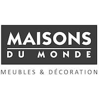 巨划算!maisons du monde家标志性彩色花园扶手椅7折就可收!网上同款60欧+!