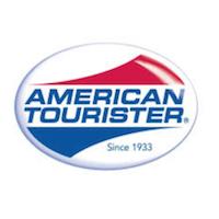 American Travel 全场低至28折!创造可靠、坚固和现代的行李箱。起飞或装满汽车的后备箱,大胆前往吧!