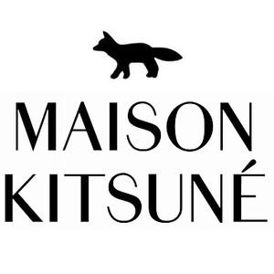 【最后一天】Maison Kisune 小狐狸78折!!来Get大幂幂同款的超可爱的小狐狸T恤!还有卫衣,针织开衫等你哟!