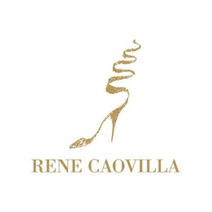 【黑五大促】仙女鞋届的白月光!极尽奢华的René Caovilla绕踝美鞋精选6折!