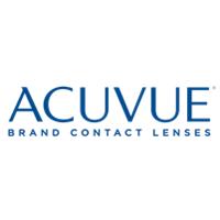 【隐形眼镜打卡系列】隐形眼镜品牌ACUVUE!美国强生公司旗下的隐形眼镜品牌,带你畅享视界!