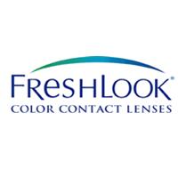 【聚焦品牌打卡】Lenstore里有哪些你最爱的隐形眼镜品牌?——day 5 Freshlook