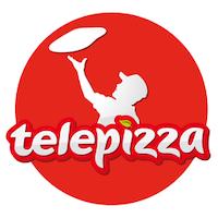 【周末愉快】Telepizza 🍕44折订餐!中份披萨6.95欧,还送免费电影!