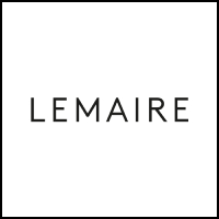 官网早就断货的Lemaire棕色小羊皮可颂包小号这里补货!质感超级软!所有颜色里最难买到!