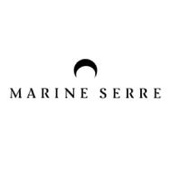 【FrenchDays】近期最好价!Marine Serre🌙全线独家无门槛7折!肉色月牙印花打底衫和打底裤码数全!
