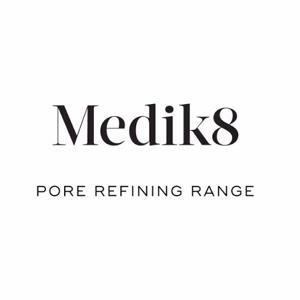 独家75折收平价修丽可英国院线品牌Medik8!97欧收价值158欧的Medik8 CSA Philosophy 精华套装!