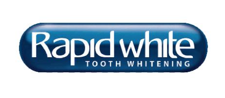 想拥有一口大白牙?秘密在此,Rapid White蓝光美白牙贴9折啦!牙齿白了,笑起来都会更自信!