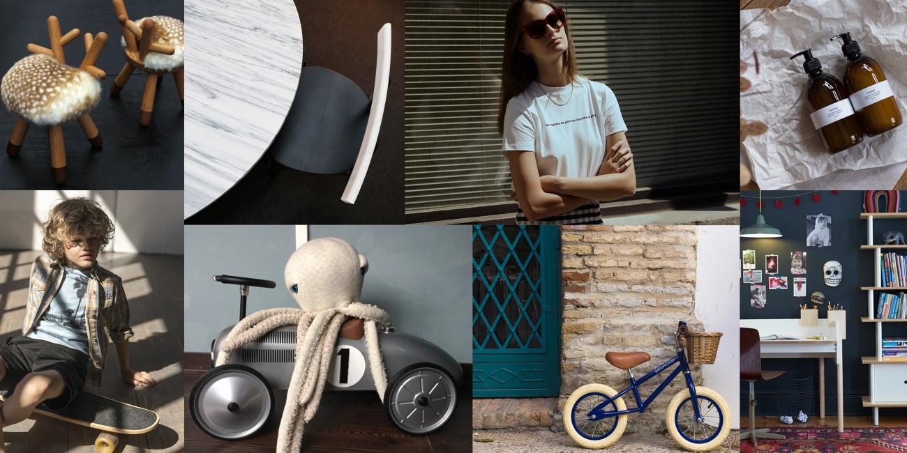 高质感法国品牌商城Smallable最后折扣!低至4折!连衣裙、牛仔裤、衬衫、卫衣等等都有!