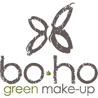 天然有机彩妆品牌Boho Green Make-Up彩妆低至3折!超好看的豆沙色口红,全天然成分,高级又放心~