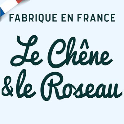 南法Le Chêne & le Roseau橡树与芦苇有机橄榄油马赛黑皂、有机醋家居清洁喷雾6折大促!